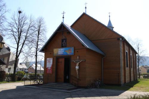 Kościół Gołkowice